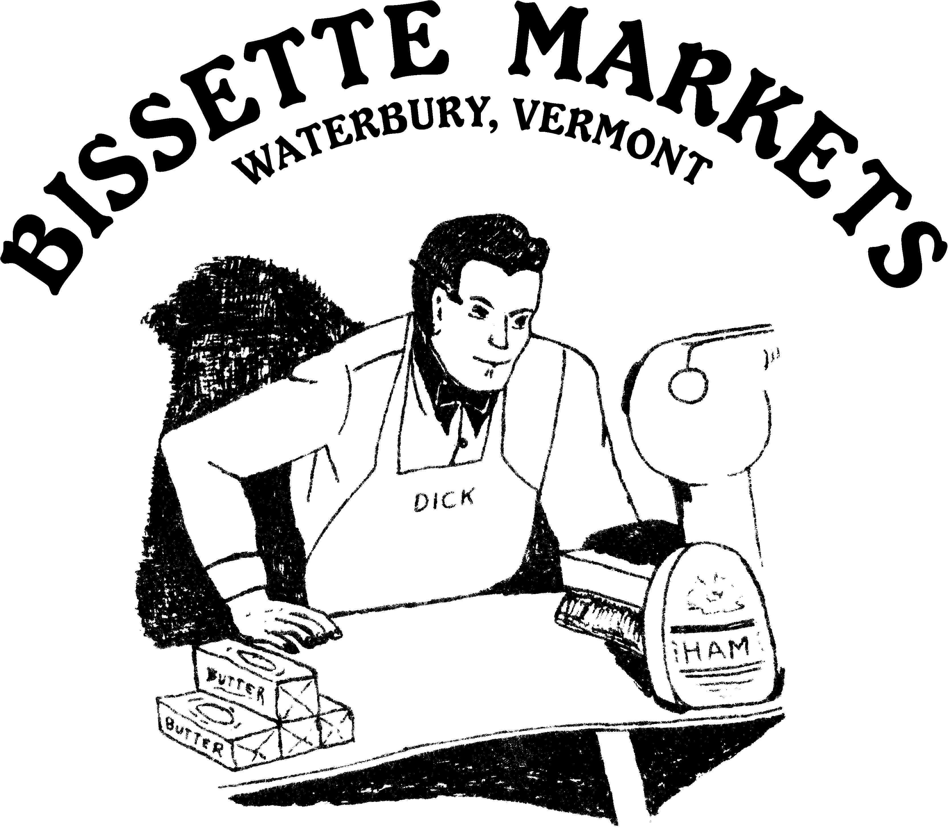 Coming June 1st — Bissette t-shirts!