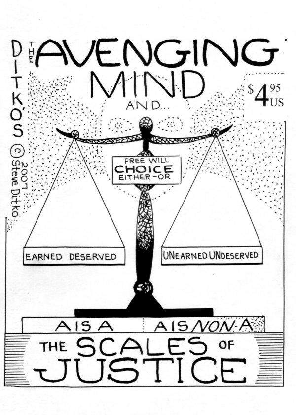 Avenging Mind