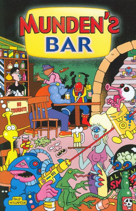 Mundens Bar