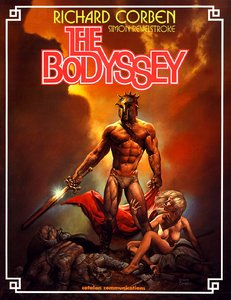 Bodyssey